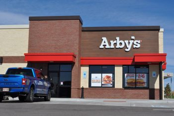 Arbys Project Image