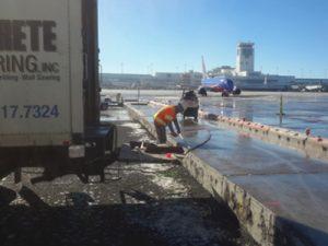 Construction Testing